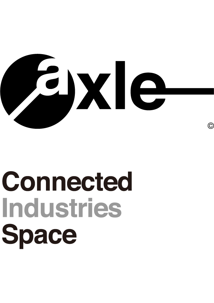 axle/Connected Industries Space/Open April 2020 Tokyo